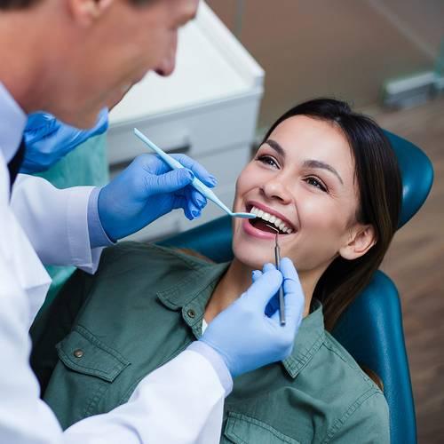 Family Dentist Fox Family Dental Sun City AZ Gum Disease Treatment Services Image