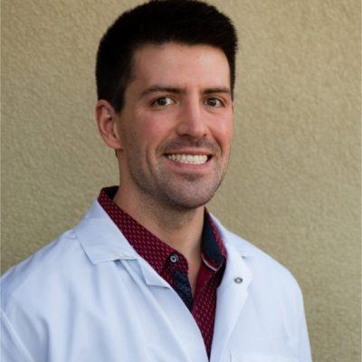 Dr. Shane Maule